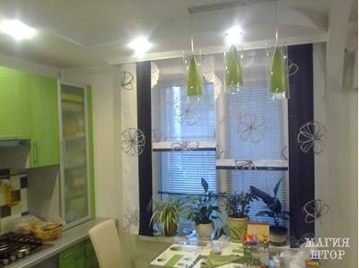 декоративные панели в кухню